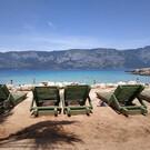 Остров Седир и пляж Клеопатры