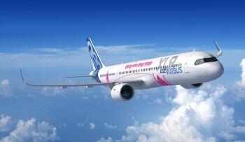 Airbus создаст сверхдальний самолёт A321XLR
