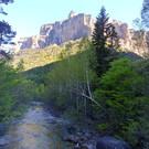 Национальный парк Ордеса-и-Монте-Пердидо