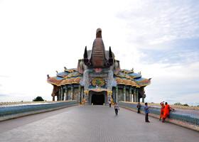Интересные музеи Таиланда