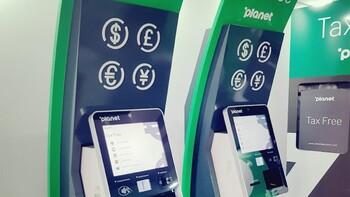 Туристы в ОАЭ теперь могут самостоятельно оформить возврат tax free в автоматах