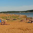 Дубровский пляж