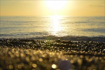 Ученые: обнаружена новая опасность пляжей из-за глобального потепления