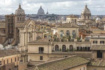 В Риме ожидаются серьёзные сбои в работе общественного транспорта