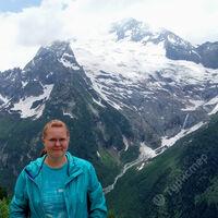 Турист Ирина Игумнова (Irinaigumnova)