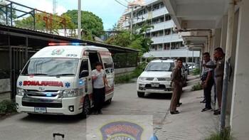 Турист из РФ умер в Таиланде у полицейского участка