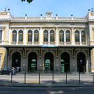 Железнодорожный вокзал Триеста