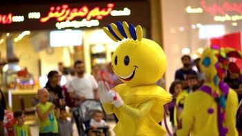 В Дубае стартует грандиозный шоппинг-фестиваль