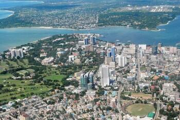 США предупреждают Танзанию об угрозе терактов против туристов