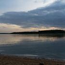 Пляж Пятница на Истринском водохранилище