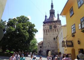 Сигишоара — осколок средневековья (Часть 2)