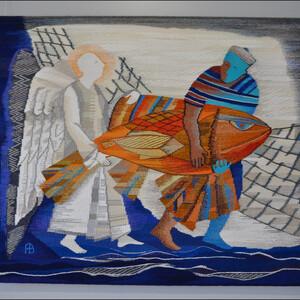 Выставка декоративного искусства «II Уральская триеналле»