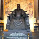 Гробницы династии Мин в Пекине