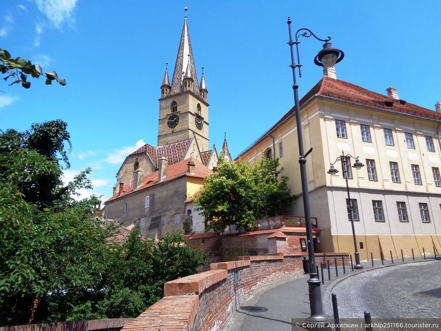 Кафедральный собор Святой Марии (14 век)