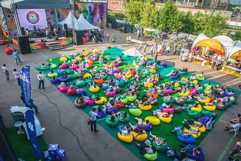 В Москве пройдёт Фестиваль творчества