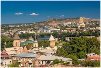 В Грузии предлагают организовать для россиян трансферы из Баку, Еревана и Трабзона