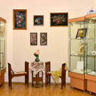 Кировский областной краеведческий музей