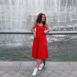 Турист Наташа Шамановская (vitaminc)