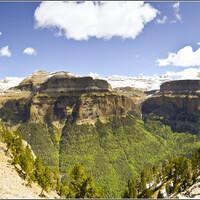 Фантастически красивые горы!