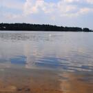 Пляжи озера Бисерово