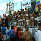 Гей-парад на Пхукете