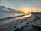 Пляж Z-City в Поповке