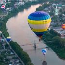 Международный фестиваль воздухоплавания «Небесная ярмарка»