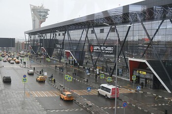 Более 20 рейсов отменено и задержано в аэропортах Москвы из-за погоды