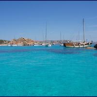 А вы не были на Сардинии?! Или остров не только для толстосумов