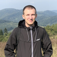 Луговой Николай (user293167)