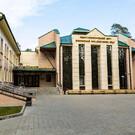 Музей природы национального парка Беловежская пуща