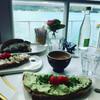 Завтрак на Боденском озере . Линдау