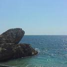 Пляж «Лягушка»