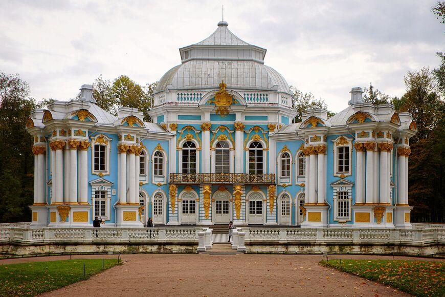 Екатерининский дворец в Санкт-Петербурге Фото где находится как добраться экскурсии цены режим работы
