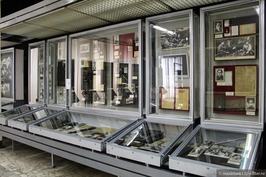 Брянский государственный краеведческий музей