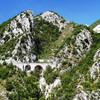каррарские горы