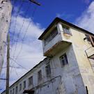 Музей политических репрессий «Пермь-36»