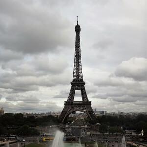 Ах, Париж, мечта моя.