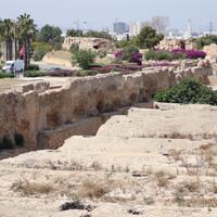 Потрясены инженерными навыками римлян в строительстве системы водоснобжения.