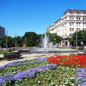 По достопримечательностям Белграда