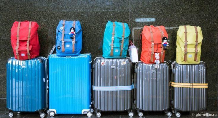 Внимание! Серьезные проблемы с багажом пассажиров в аэропорту Шереметьево