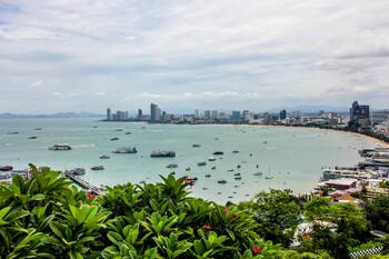 На курортах Таиланда для безопасности туристов установят камеры наблюдения