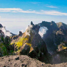 Вулкан Пакайя