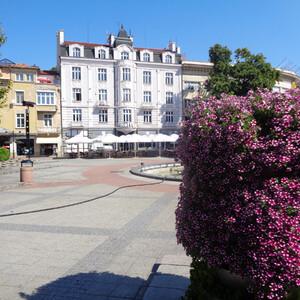 Самостоятельно в Пловдив