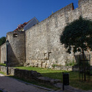Крепостная стена Шопрона