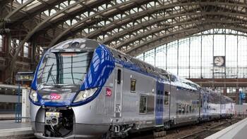 Железнодорожная линия Париж – Милан закрыта из-за оползня