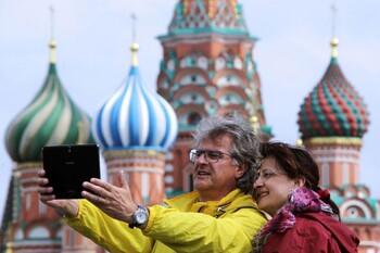 В России предлагают создать государственную туристическую компанию