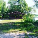 Парк «Дельфин» в Воронеже