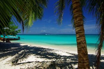 Остров Пхукет был включен в мировой рейтинг лучших мест для посещения