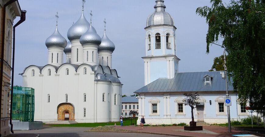 Вологодский кремль (Вологодское городище)